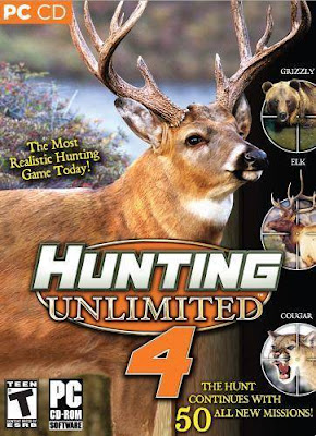 Hunting Unlimited 4 Full Game Download