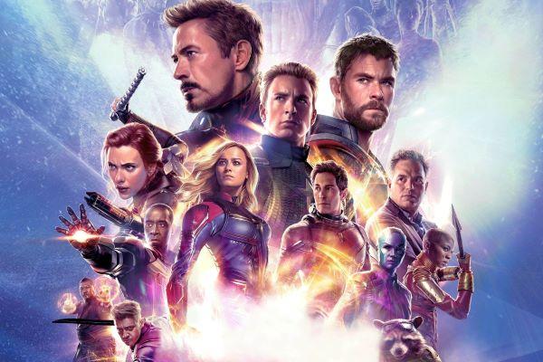 Avengers Wallpapers For Mobile