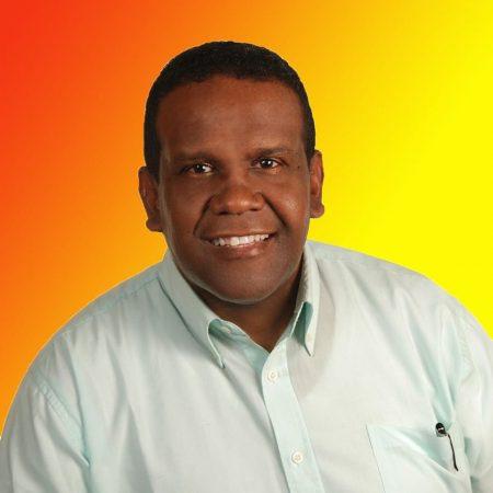 Ex candidato a diputado de Ultramar oriundo de Barahona anunció tiene coronavirus