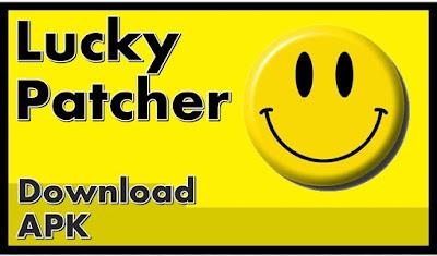 Download Aplikasi Lucky Patcher Terbaru Versi Android