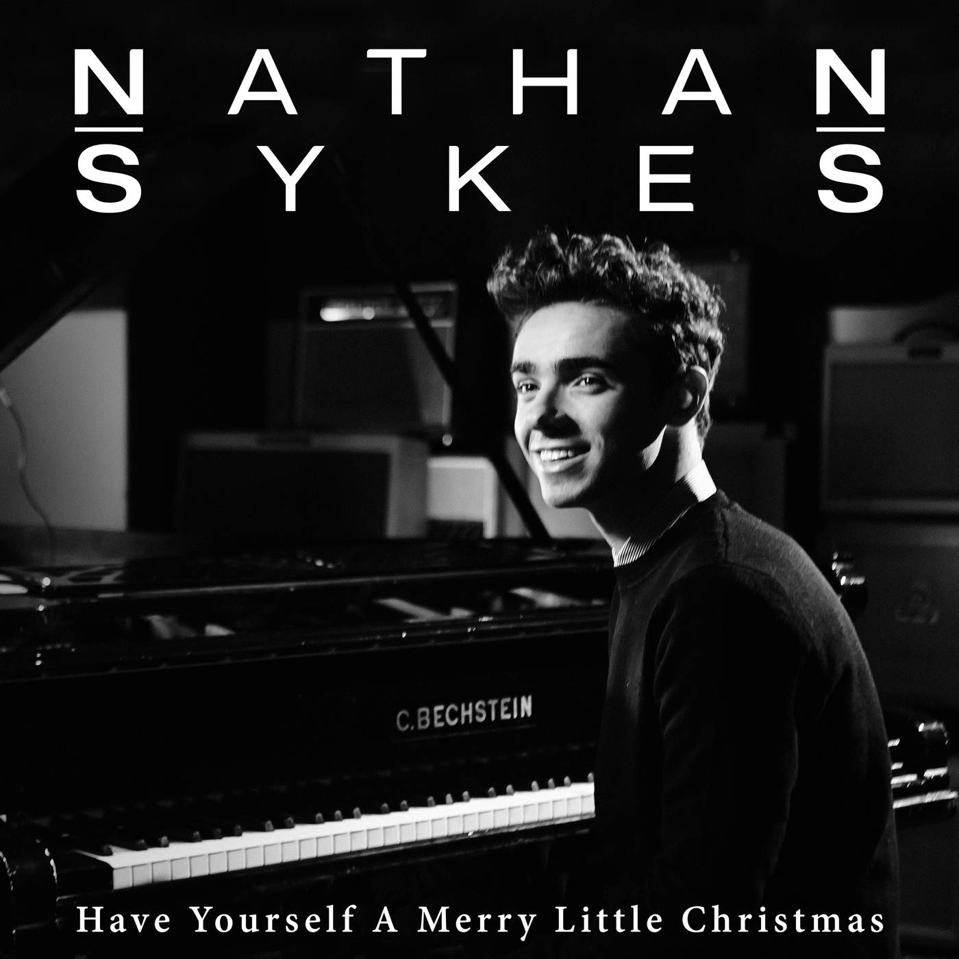 Nathan Sykes - Have Yourself a Merry Little Christmas - Single