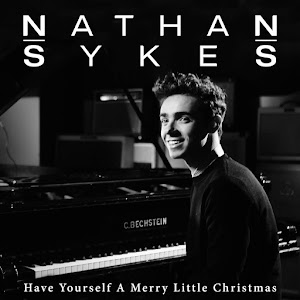 Nathan Sykes - Have Yourself a Merry Little Christmas - Single Cover