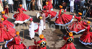 Marwar Festival travel big india
