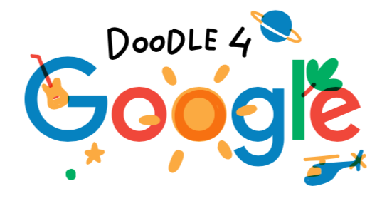 doodle for google template - what inspires you doodle 4 google contest is now open