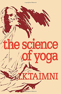 The Science of Yoga by I. K. Taimni PDF Book Download