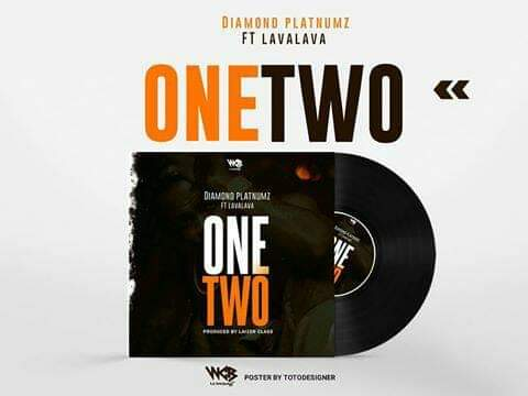 Diamond Platnumz Ft Lava Lava - One Two | Official Audio |