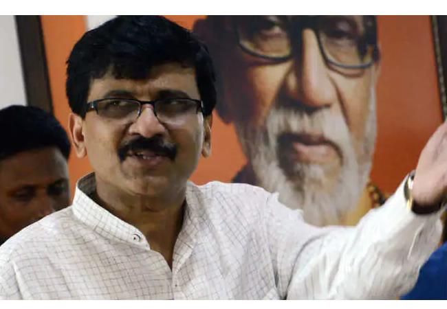 sanjay raut savarkar bharat ratna,sanjay raut savarkar,sanjay raut congress,Sanjay Raut,politics News