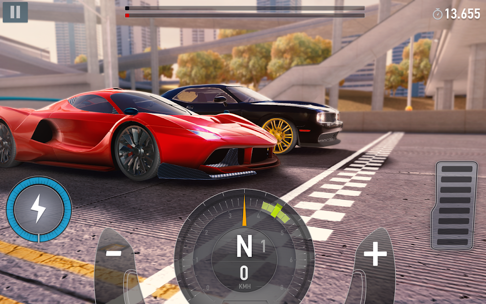 speed racing hack mod download