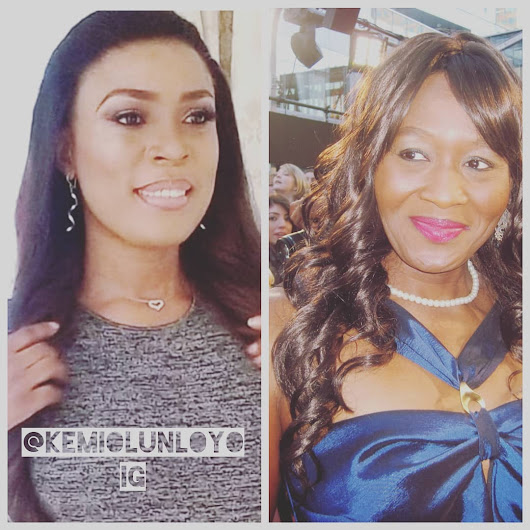 Teach growing bloggers how to blog and make money doing it RIGHT-- Kemi Olunloyo urges Linda Ikeji