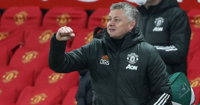 Manchester United official lineup vs Young Boys revealed