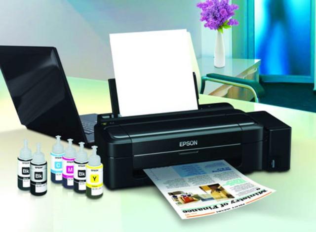 8 Printer Epson yang Recommended untuk Kebutuhan Kantor dan Pribadi!