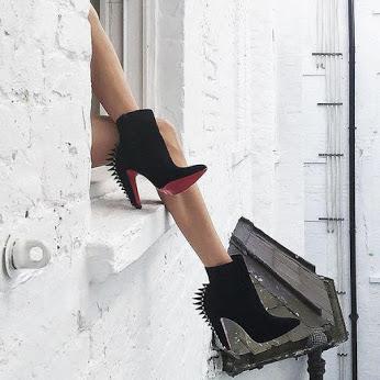 New Heel Trends