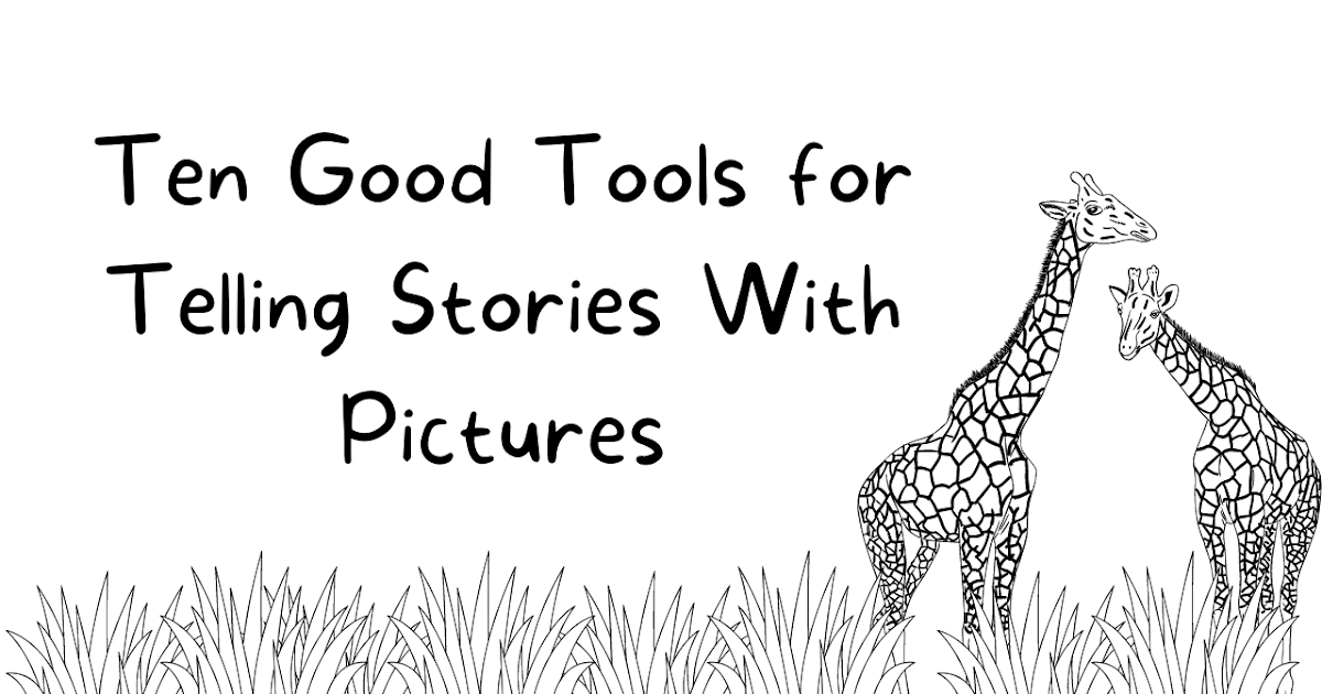 Digital Learning Tools and Resources - cover