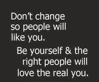 Be Yourself Quotes (Moving On Quotes) 0186 4