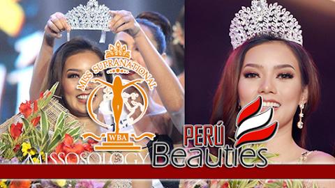 Miss Supranational Philippines 2018