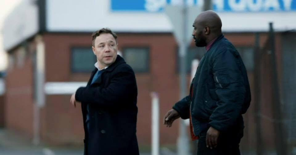 Coronation Street Blog This Is England Star Joins