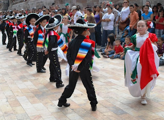 MEXICO - 16 September