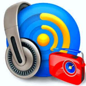 الاستماع الى محطات الراديو