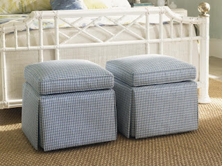 tommy bahama ottoman at baers furniture