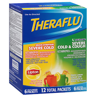 theraflu pills