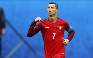 Portugal 5-1 Faroe Island (Soccer Highlight: