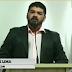 Vereador Willame Lima denunciou na Tribuna da Casa Legislativa o uso indevido do carro locado do Prefeito de Cuitegi. CONFIRA