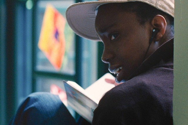 a review of the lgbt community in pariah a film by dee rees Spoiler alert on friday, dee rees' much lauded independent film, pariah will expand its release from four theaters to eleven, increasing the opportunity for many to view this incredibly important focus features release.