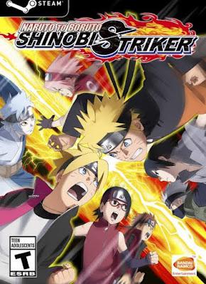 Download Naruto To Boruto