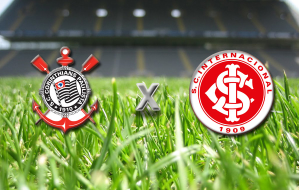 Assistir Corinthians x Internacional ao vivo agora online