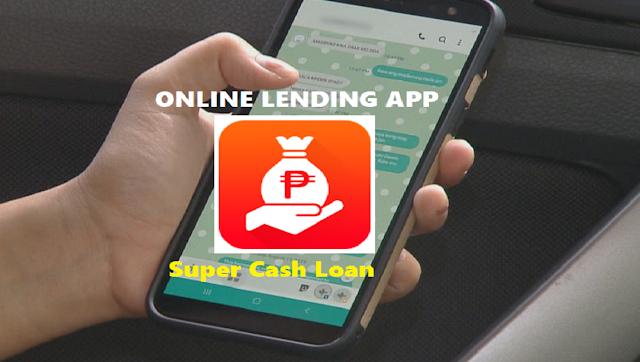 Super Cash  I  Online Lending App