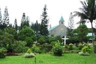 Pink Sisters   Monastery Tagaytay