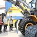 Armada Alat Berat GM Tractors Hadir di Exhibition Mining Indonesia 2019