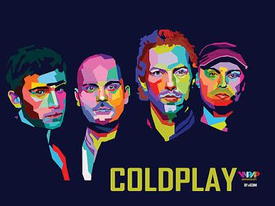 Coldplay Mp3 Full Album