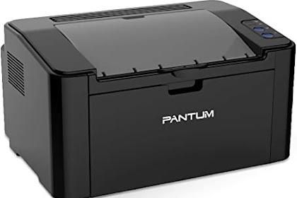 Pantum P2502W Monochrome Laser Printer Drivers Download