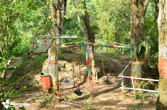 Taman Bermain Goa Kiskendo