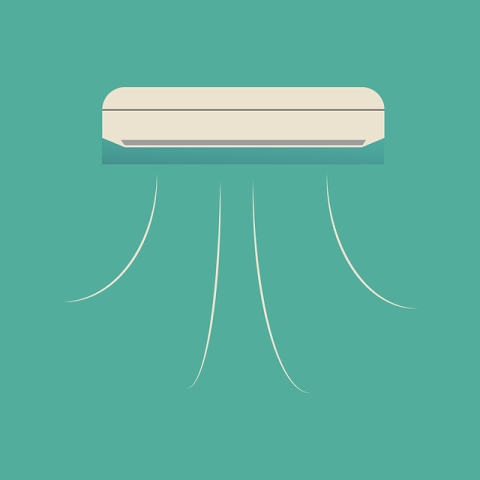 Don't lower air-conditioner temperature beyond 23 degree