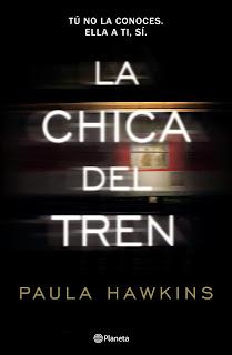 Chica Tren Kawkins