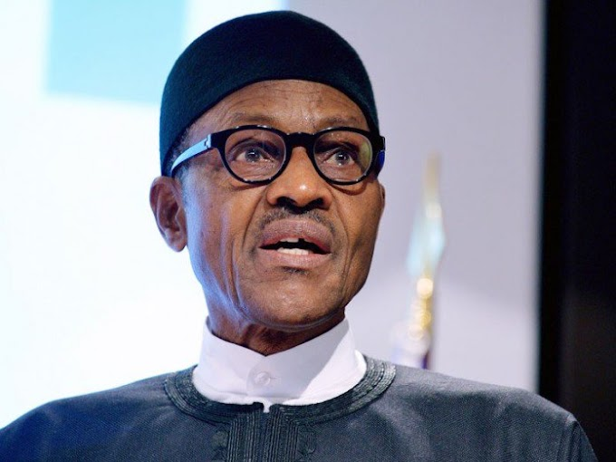 Boko Haram: Buhari asked to pardon 54 soldiers in jail over mutiny