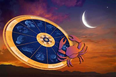 10 iulie 2021: Lună Nouă în Rac
