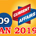 Kerala PSC Daily Malayalam Current Affairs 09 Jan 2019