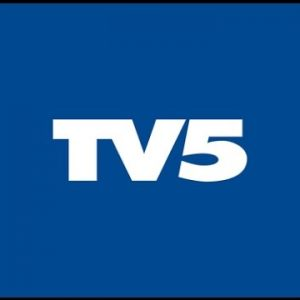 تردد قناة تي في فايف