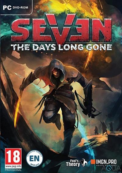 โหลดเกมส์ Seven: The Days Long Gone