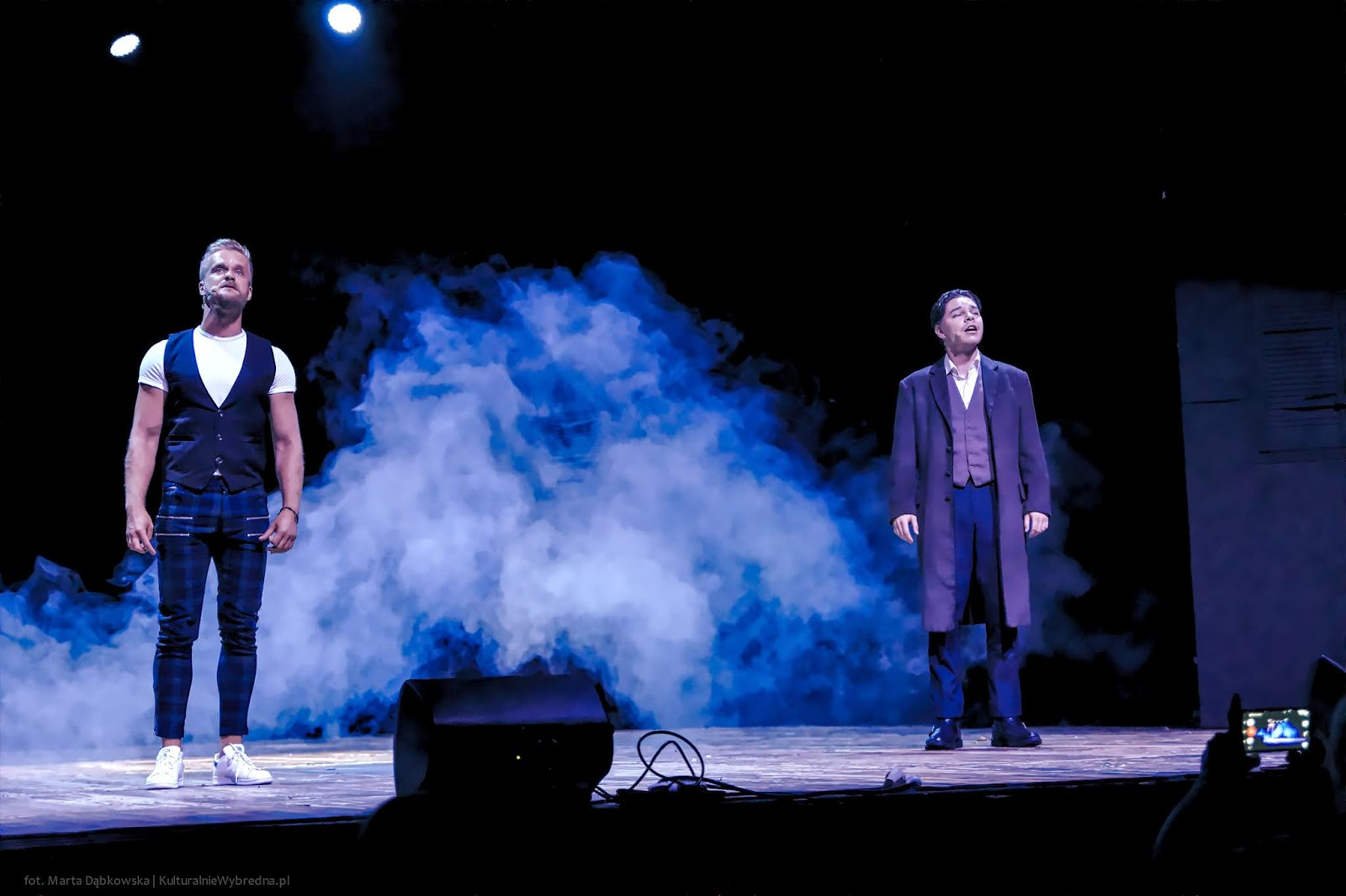 Les Miserables Nędznicy Śródmiejski Teatr Muzyczny