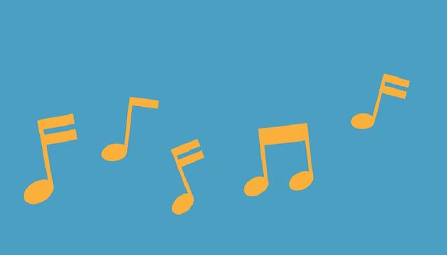 Karya Menulis Musik Kreasi