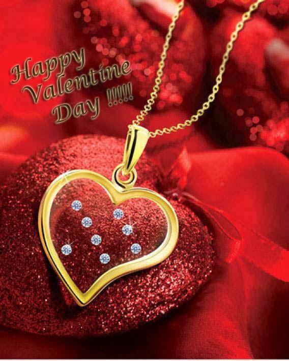 love u my valentine