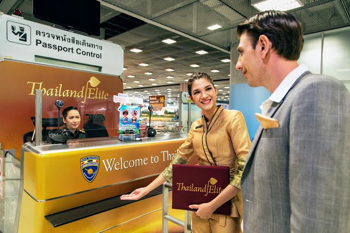 Иностранцам вТаиланде разрешать работать заинвестиции вмиллион долларов — Thai Notes