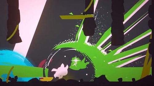 thumbnail screenshot indie game Shadow Brawlers