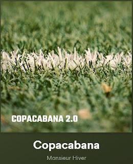 New Music: Monsieur Hiver - Copacabana Featuring Steffa