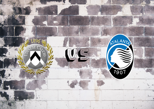 Udinese vs Atalanta  Resumen