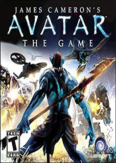 James Camerons Avatar The Game PC download